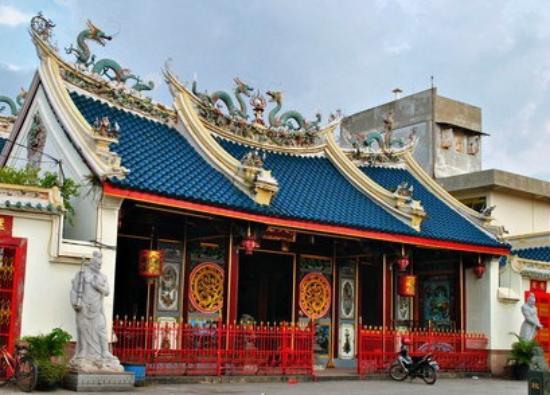 10 Hotel Terbaik Dekat Klenteng Tay Kak Sie Tripadvisor Avalokitesvara