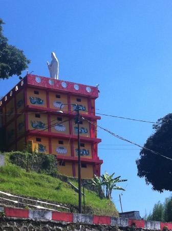 Avalokitesvara Sri Kukusrejo Temple Ungaran Tripadvisor Full View Klenteng Kab
