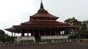 Vihara Buddhagaya Watugong Tempat Wisata Bagus Semarang Ahmad Dhammasala Klenteng