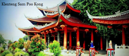 5 Obyek Wisata Semarang Romantis Yg Wajib Disinggahi Alam Klenteng