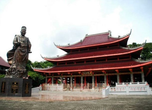 Budaya Cheng Ho Semarang Siap Digelar Catat Jadwalnya Pesona Klenteng
