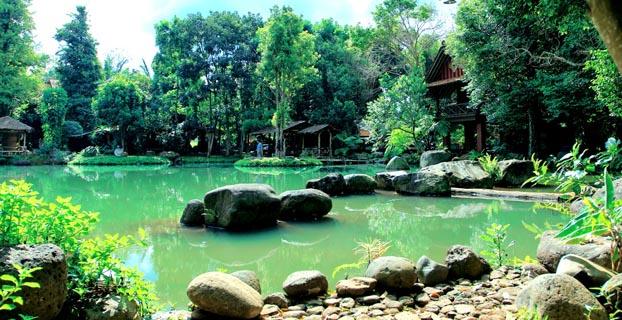 20 Daftar Tempat Wisata Ungaran Kabupaten Semarang Kolam Renang 1
