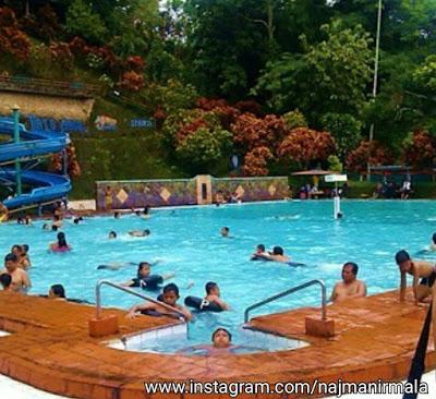 Endlessly Wanderer 27 Destinasi Wisata Kabupaten Semarang Wajib Kolam Renang