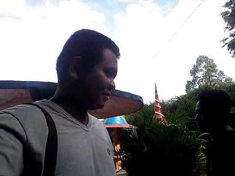 Kolam Renang Tirto Argo Siwarak Ungaran Jawa Tengah Indonesia Wisata