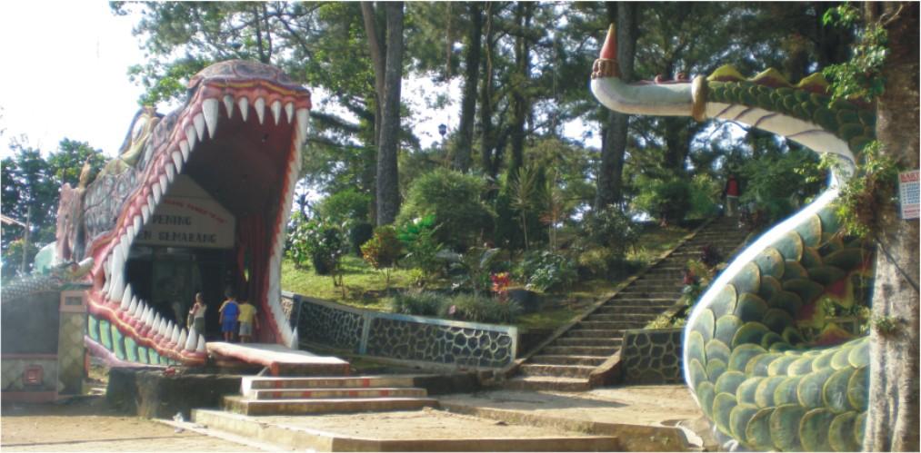 Patriot Bhayangkara Obyek Wisata Kabupaten Semarang Sangatlah Beraneka Ragam Kota