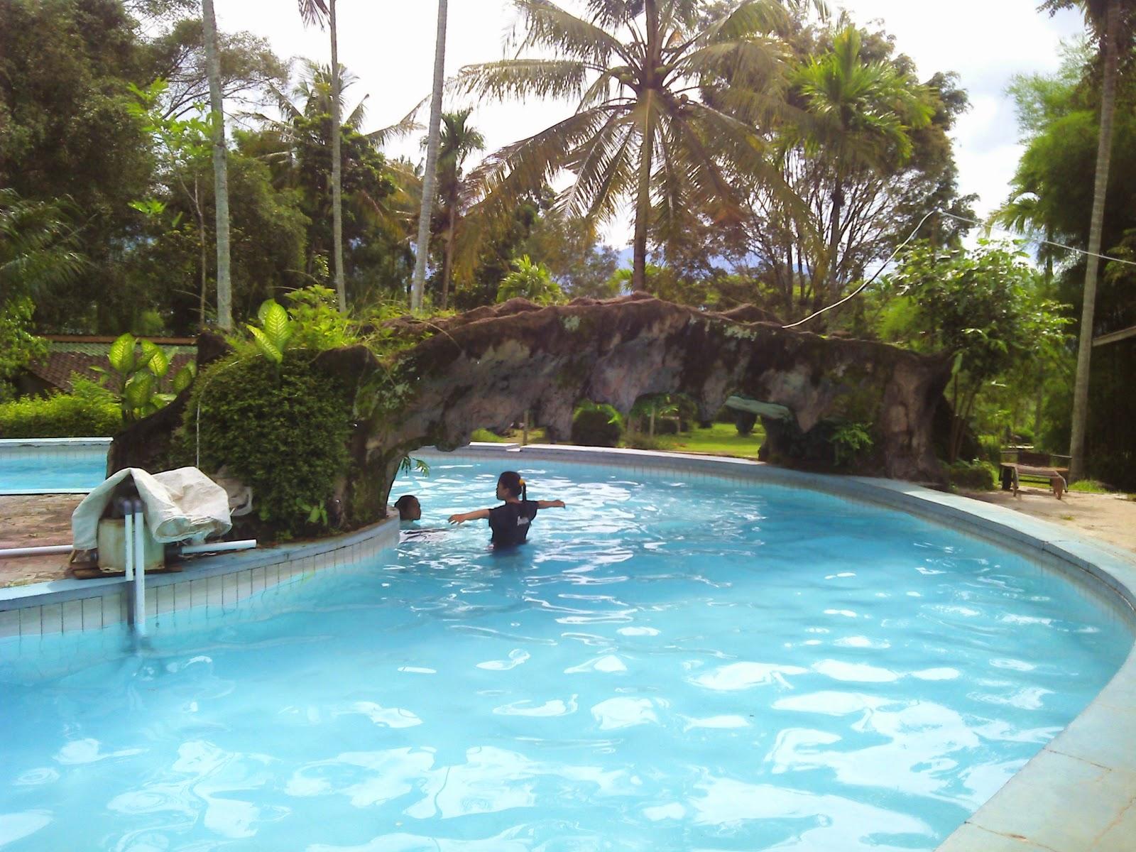 Semarang Dibawah Galeri Foto Berkunjung Taman Rekreasi Rawa Permai Tuntang