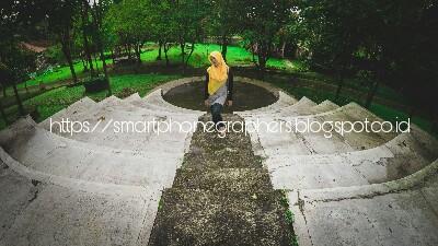 Smartphonegraphers Taman Djamoe Indonesia Wisata Edukasi Bermanfaat Kolam Renang Tirto