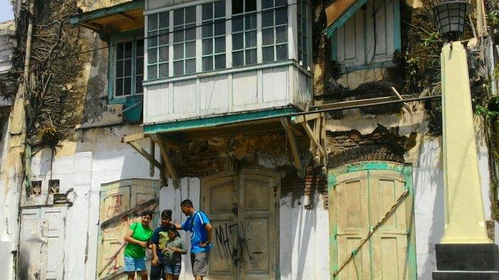 16 Spot Foto Keren Kota Semarang Bagus Hits Aneka Gedung