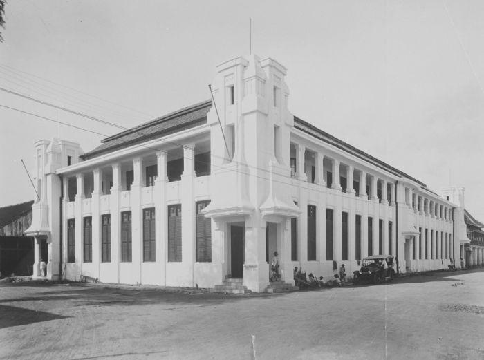 40 Colonial Architecture Indonesia Images Pinterest Koninklijke Paketvaart Maatschapij Kpm