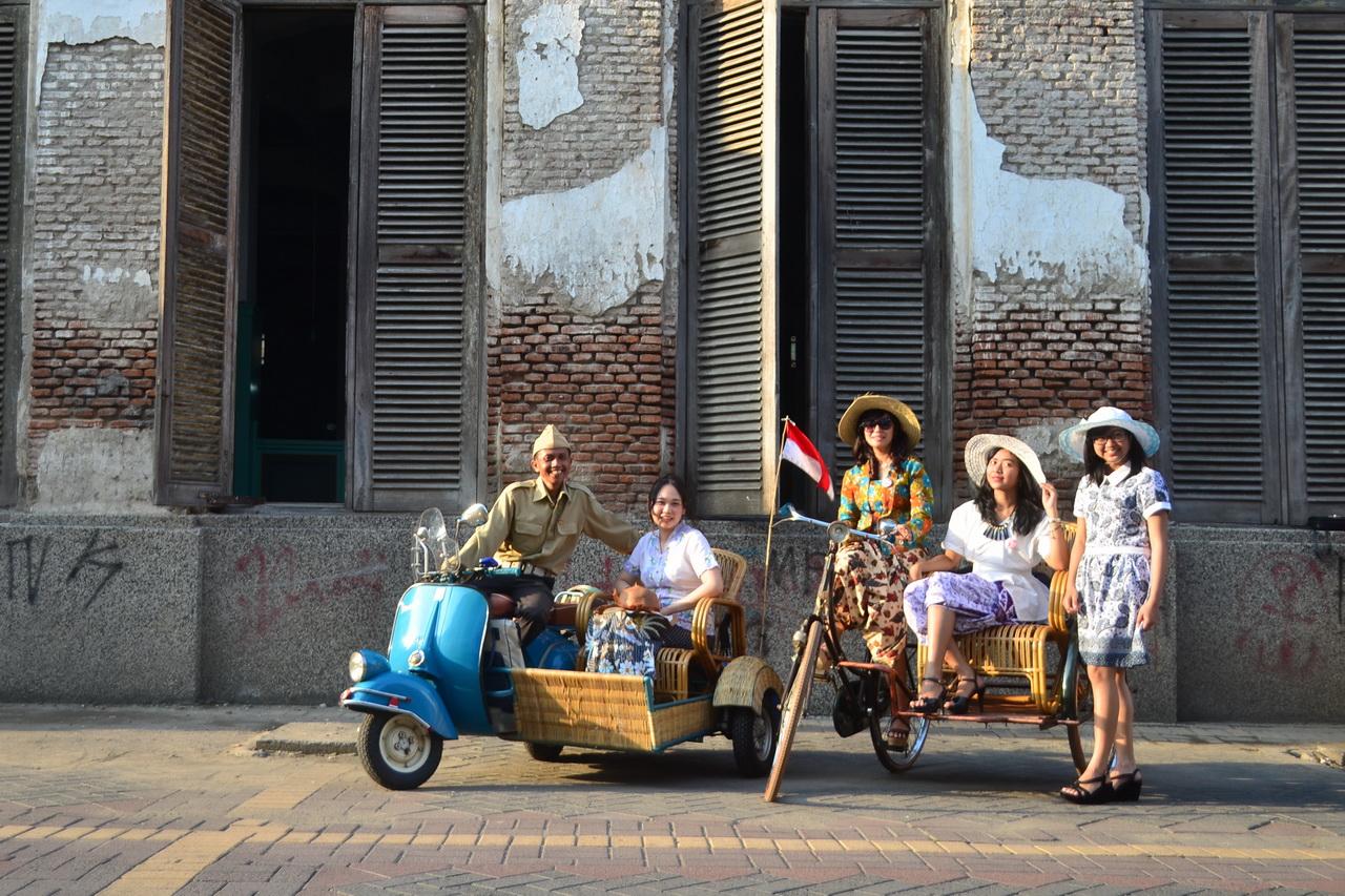Daftar Lengkap 25 Tempat Wisata Semarang Terkenal Kawasan Kota Kab