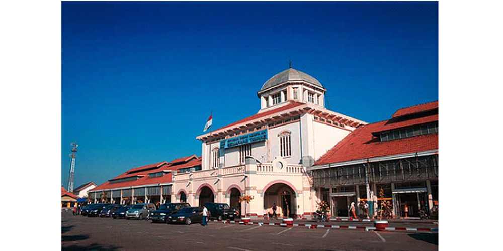 Inilah 5 Spot Wisata Kota Semarang Menarik Kab