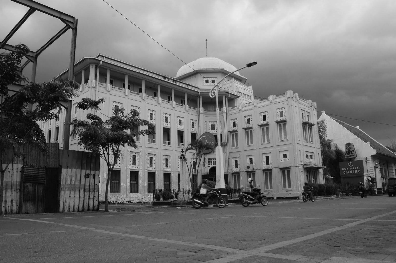 Kota Semarang Berbagai Informasi Terserak Kab