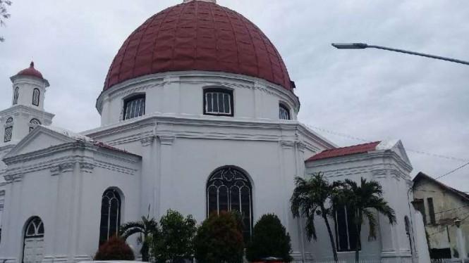 Kota Semarang Diharapkan Jadi Warisan Budaya Dunia Viva Photo Dwi