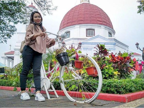 Kota Semarang Sebuah Cerita Keindahan Sejarah Wisata Kab