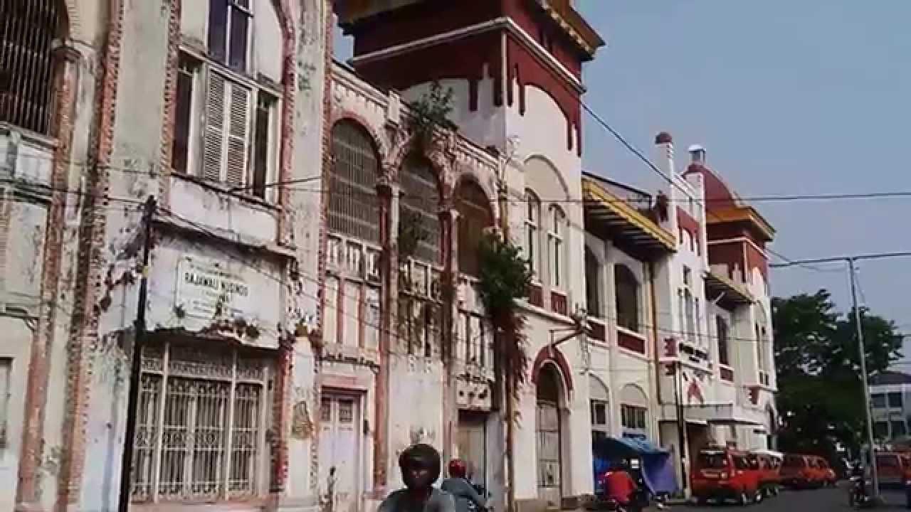 Tempat Wisata Semarang Kota Youtube Kab