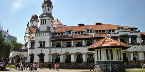Pesona Wisata Modern Kabupaten Semarang Portal Berita Salah Satu Image