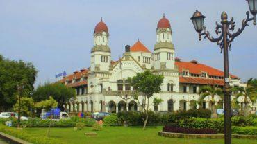 Tips Liburan Kota Semarang Memilih Aparteman Harian Sesuai Budget Lawang
