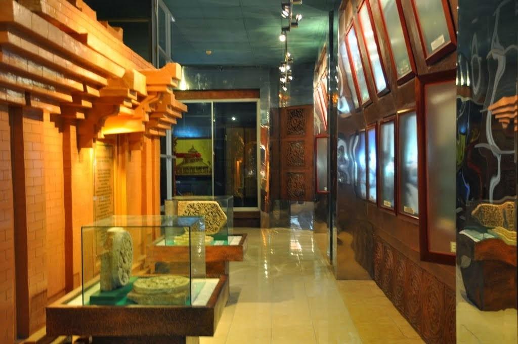 7 Tempat Wisata Semarang Kamu Kunjungi Kota Museum Islam Masjid