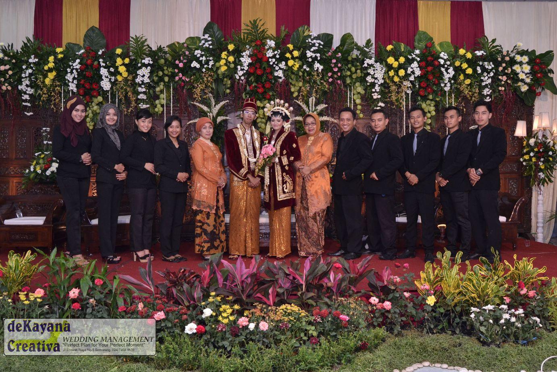 Dokumentasi Klien Office Hall Masjid Agung Jawa Tengah Semarang Kab