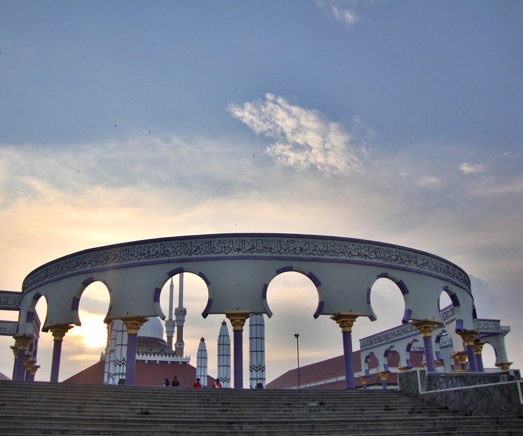March 2015 Catatan Kecil Simple Easy Masjid Agung Jawa Tengah