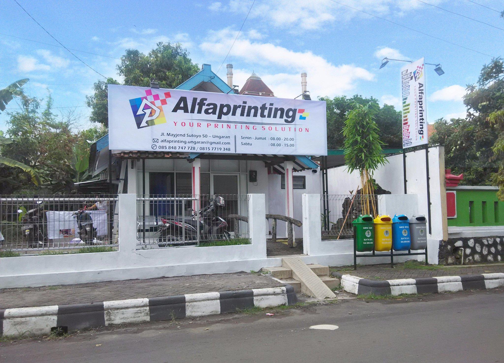 Garin Twitter Jl Mayjend Sutoyo 50 Ungaran Kab Semarang Utara