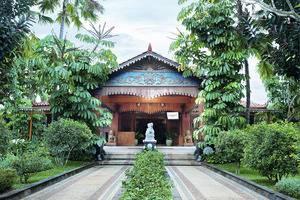 Hotel Dekat Masjid Agung Ungaran Semarang Harga Mulai Rp289 256