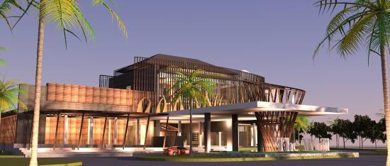Jona Event Wedding Organizer Wujil Resort Conventions Ungaran Sebuah Hotel