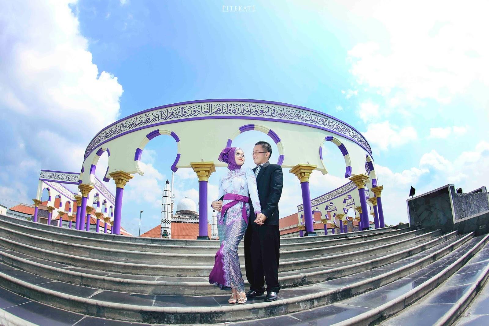 Kunjungi 10 Tempat Keren Foto Pre Wedding Semarang Http 2
