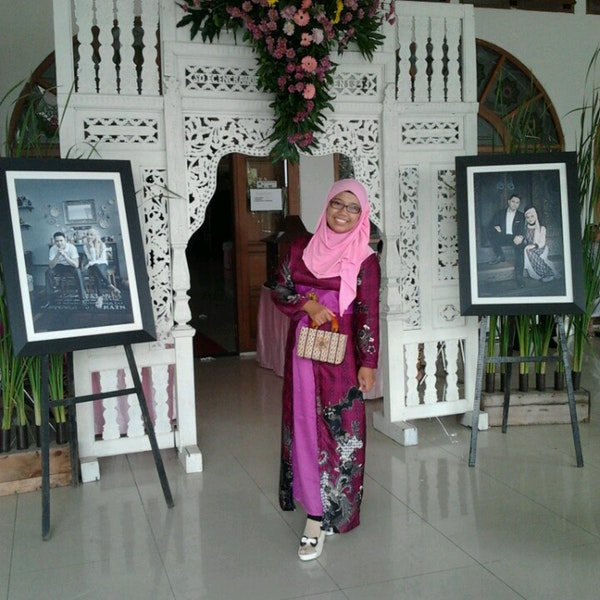 Masjid Agung Kabupaten Semarang Aula Sekretarian Iphi Ungaran Kab