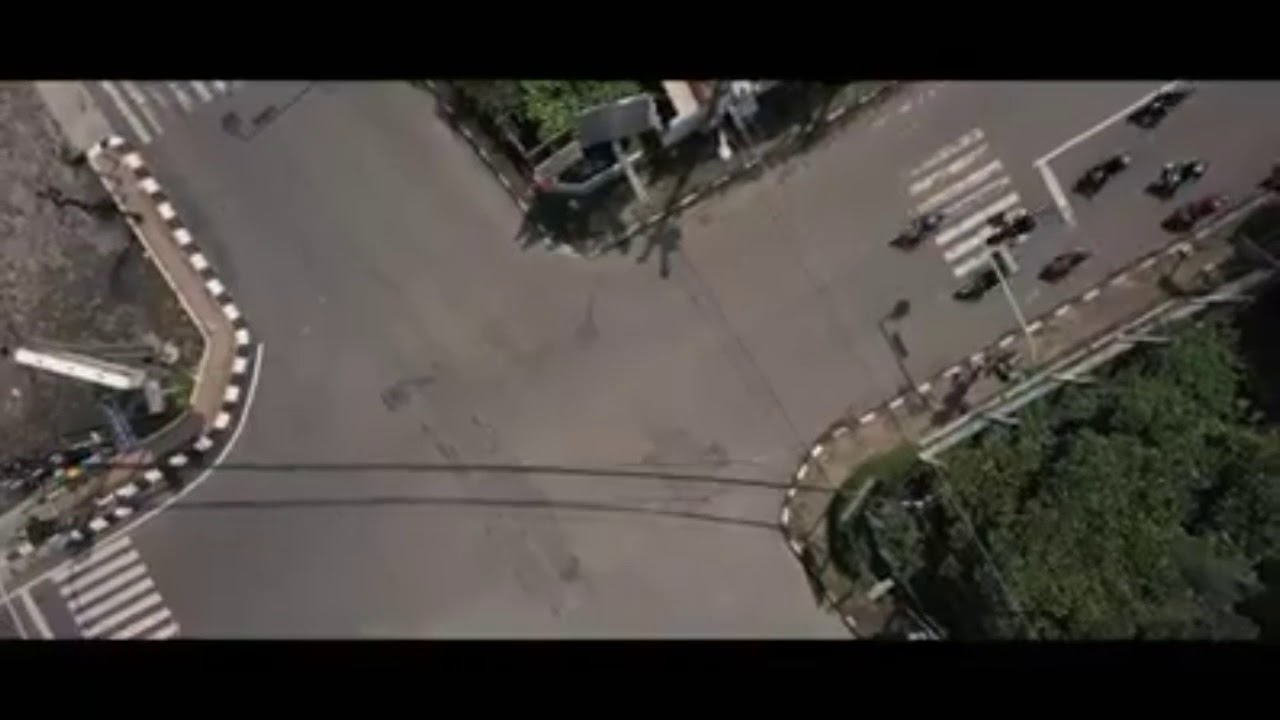 Megah Pemandangan Masjid Agung Al Mabrur Ungaran Youtube Kab Semarang
