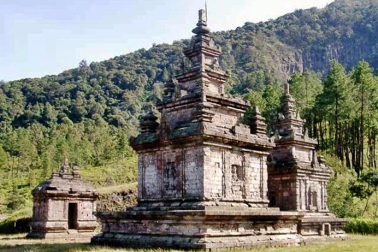 Semarang Punya 7 Obyek Wisata Kaya Sejarah Menarik Dikunjungi Candi