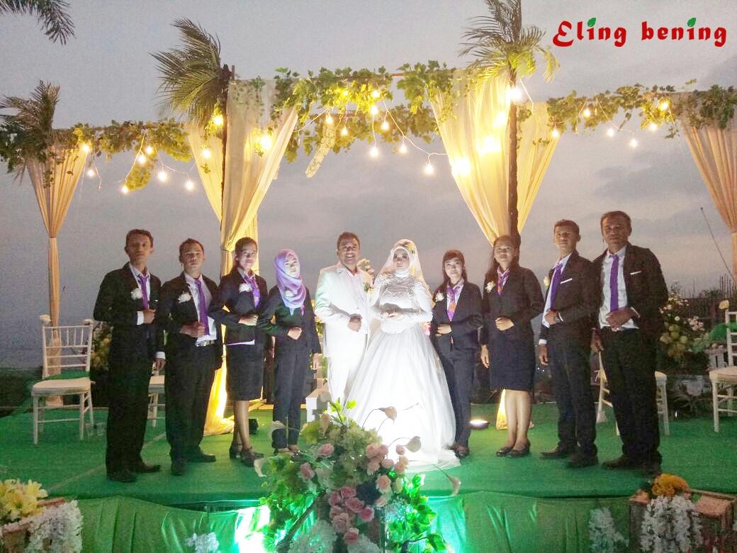 Tempat Wedding Kabupaten Semarang Salatiga Gedung Korpri Ungaran 4 Pemuda