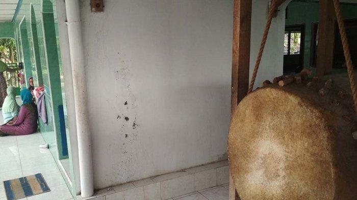 Dibangun Jaman Sunan Kalijaga Masjid Gogodalem Kecamatan Beringin Kabupaten Semarang