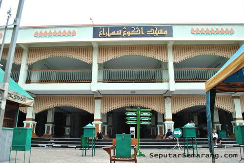 Laura Blog 23 April 1889 Bantuan Asisten Residen Semarang Gi