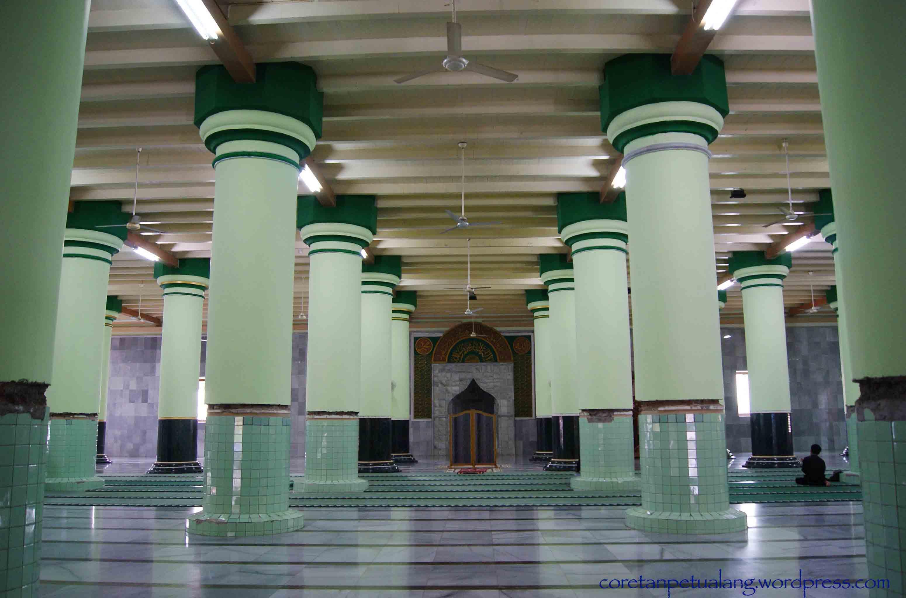 Semarang Sisi Lain Menelisik Masjid Kuno Bagian Kedua Kauman Kab