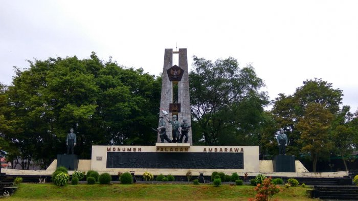 4 Tempat Wisata Sejarah Ambarawa Patut Dikunjungi Foto Www Jateng