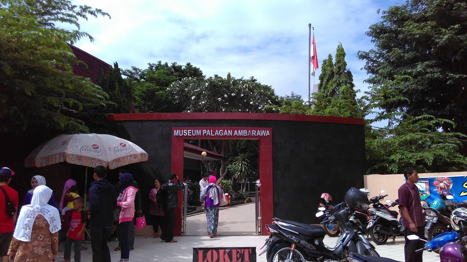 Asssyikknya Monumen Palagan Ambarawa Cakrawala International Tour Https Www Google