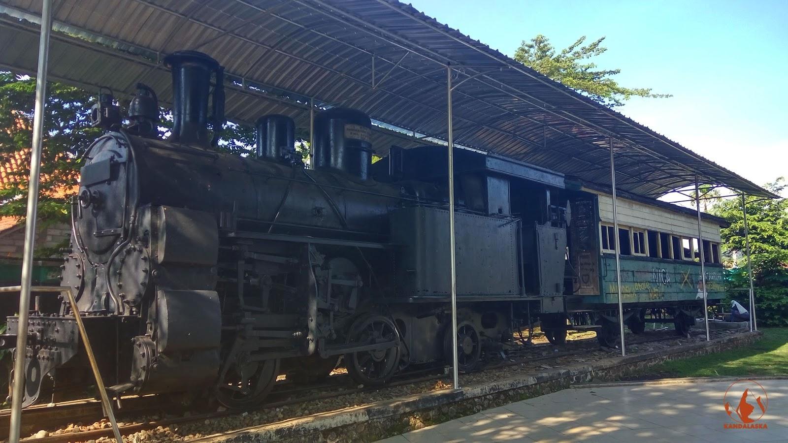 Monumen Palagan Ambarawa Kandalaska Angkutan Umum Menuju Semarang Kab