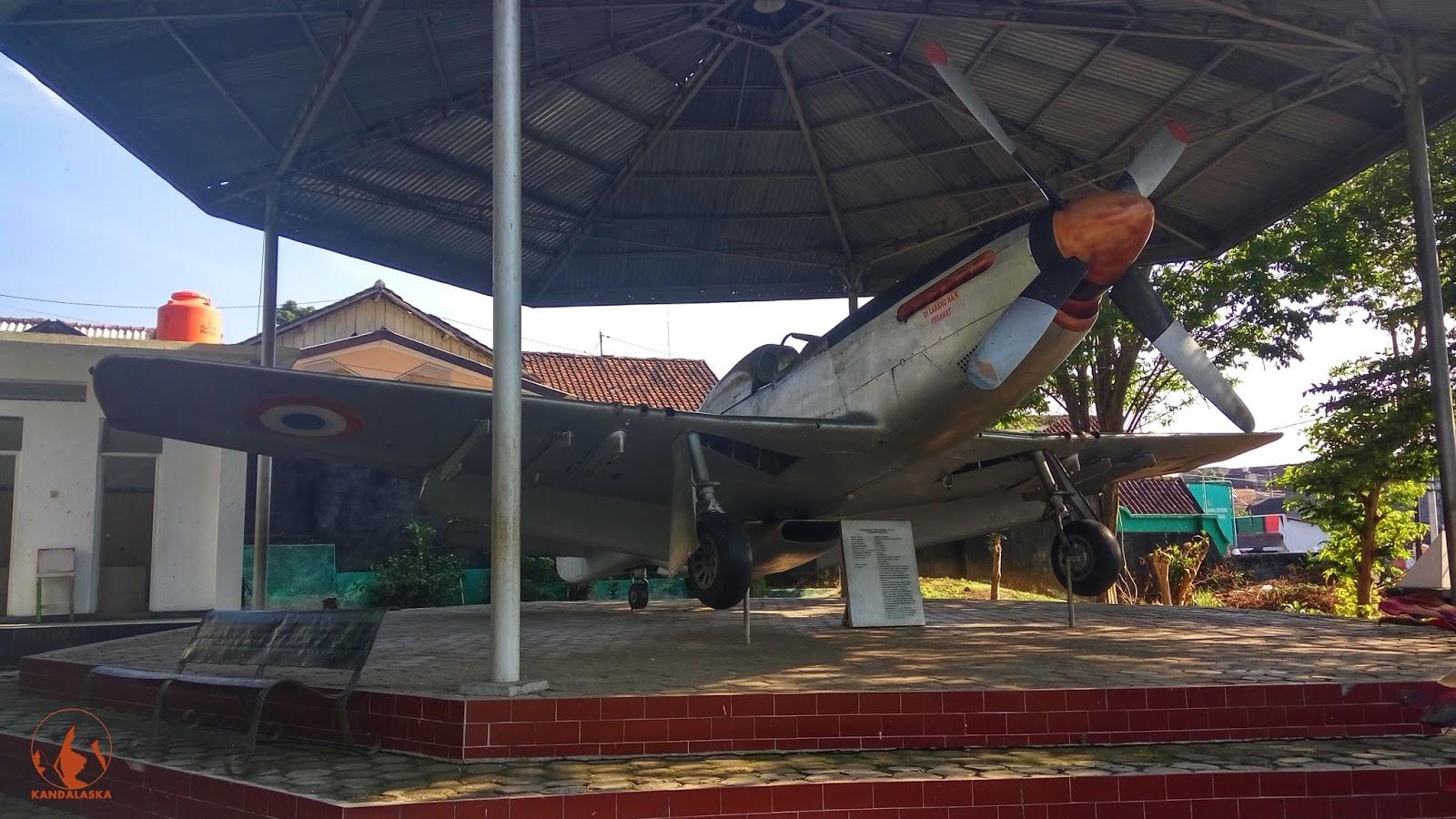 Monumen Palagan Ambarawa Kandalaska Saai Menjadi Tempat Wisata Belajar Mengenai