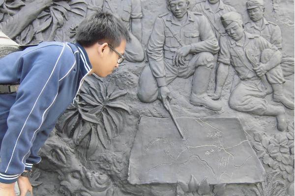Monumen Palagan Ambarawa Mengenang Pertempuran Indonesia Kab Semarang