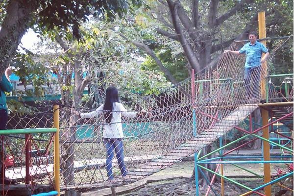 Monumen Palagan Ambarawa Mengenang Pertempuran Jawa Tengah Kab Semarang