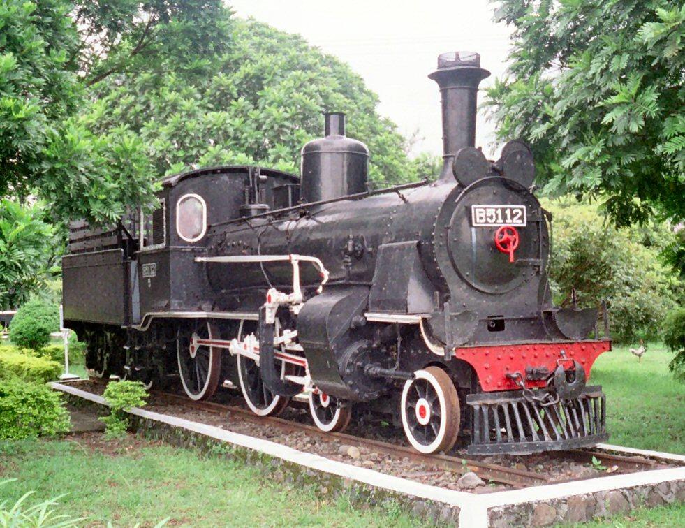 Ambarawa Railway Museum Wikipedia Kereta Api Kab Semarang