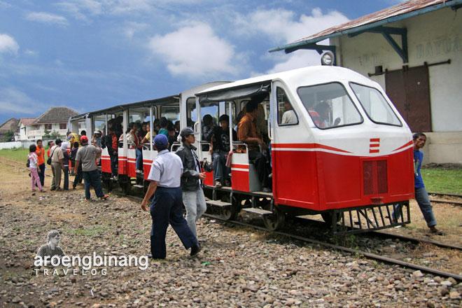 Aroengbinang Museum Kereta Api Ambarawa Kab Semarang