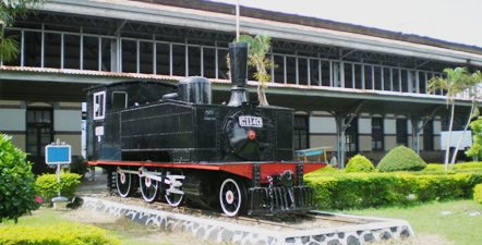 Museum Kereta Api Ambarawa Cohg Hotels Resorts Kab Semarang
