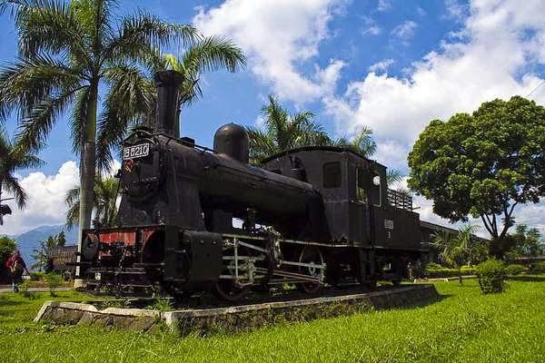 Museum Kereta Api Ambarawa Informasi Seputar Semarang Dulu Stasiun Beralih
