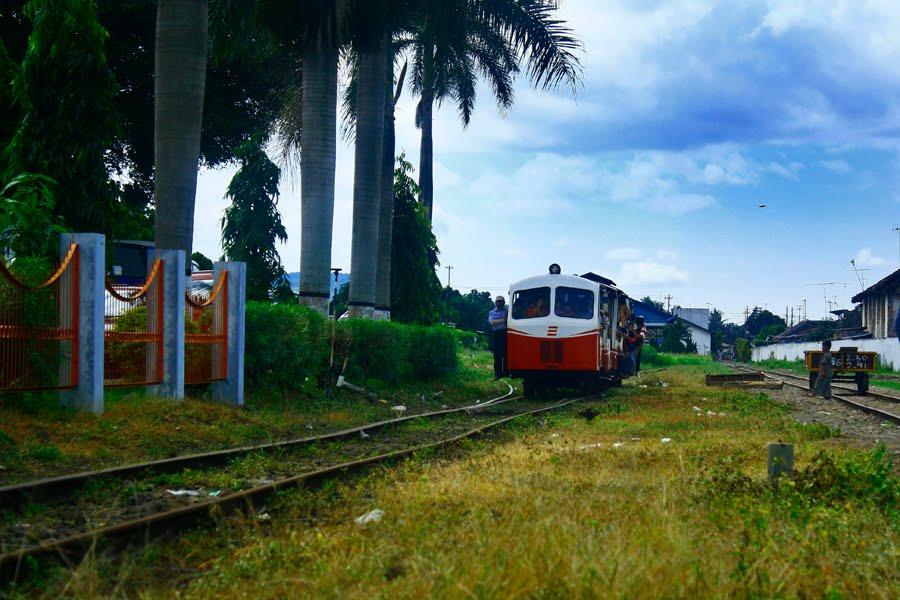 Museum Kereta Api Ambarawa Sobondeso Terletak Kabupaten Semarang Awalnya Sebuah