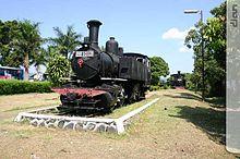 Museum Kereta Api Ambarawa Wikipedia Bahasa Indonesia Kab Semarang