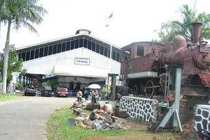 Places Ambarawa Jalur Semarang Magelang Sepenuhnya Operasional Sampai 1977 Situs