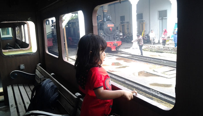 Semarang Lewat Kabupaten Yuk Mampir Museum Tak Usah Berkecil Hati