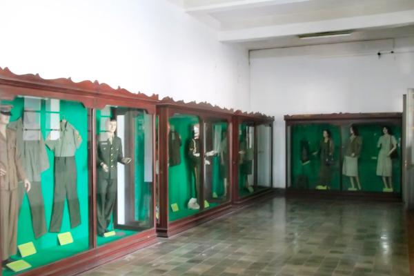 100 Tempat Wisata Semarang Sekitarnya Terkenal Museum Mandala Bhakti Kab